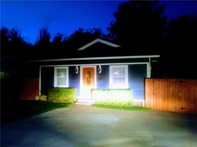 2323 NW 16th Street, Oklahoma City, OK 73107 (MLS #833339) :: Barry Hurley Real Estate