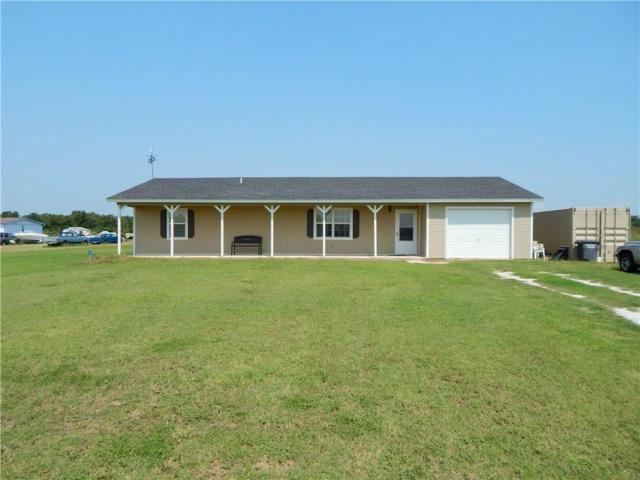 122 Boomer Road, Shawnee, OK 74804 (MLS #833358) :: Wyatt Poindexter Group