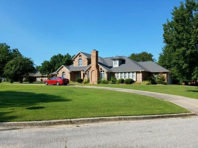2609 William, Seminole, OK 74868 (MLS #833478) :: UB Home Team