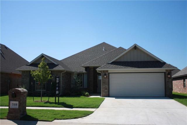 5108 Sw 120th Terrace, Oklahoma City, OK 73173 (MLS #833486) :: Wyatt Poindexter Group
