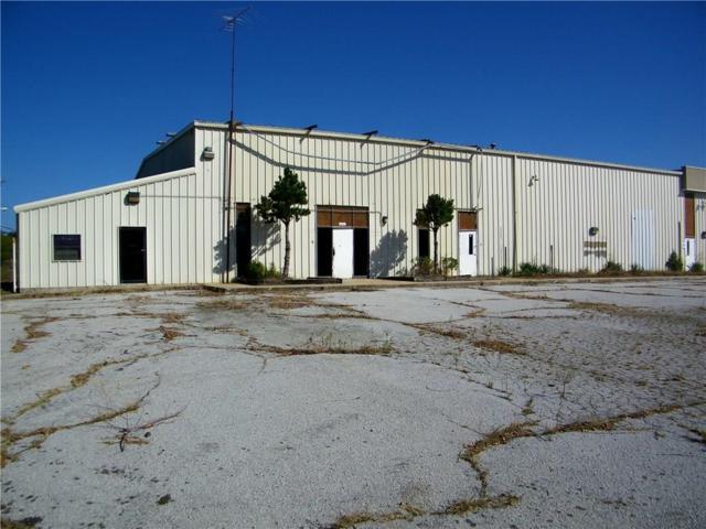 361765 E Hwy 64, Cleveland, OK 74020 (MLS #833518) :: Homestead & Co