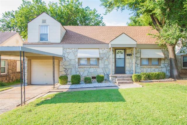 2036 NW 31st Terrace, Oklahoma City, OK 73118 (MLS #833535) :: Wyatt Poindexter Group