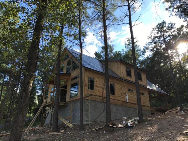 275 Red Berry Trail, Broken Bow, OK 74728 (MLS #833597) :: Wyatt Poindexter Group