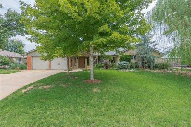 5804 N Barnes Avenue, Oklahoma City, OK 73112 (MLS #833644) :: Wyatt Poindexter Group