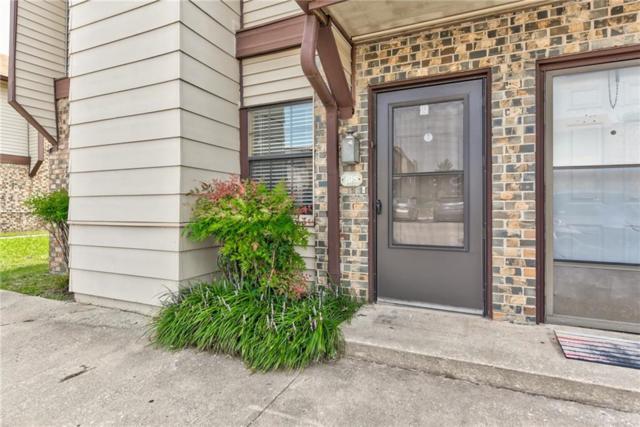 401 SE 12th Avenue #195, Norman, OK 73071 (MLS #833668) :: Meraki Real Estate