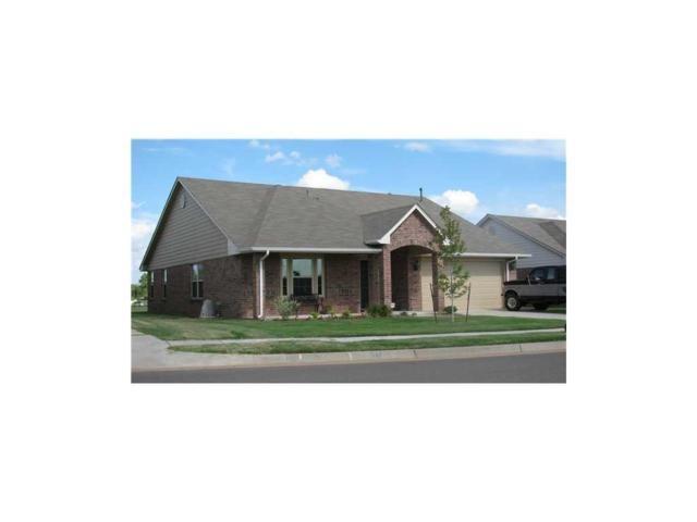 4504 Hunter Boulevard, Oklahoma City, OK 73179 (MLS #833737) :: Wyatt Poindexter Group