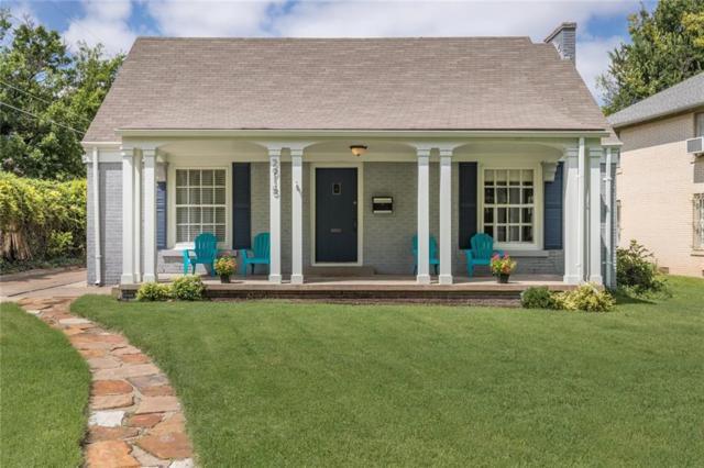 2915 N Venice Boulevard, Oklahoma City, OK 73107 (MLS #833791) :: Homestead & Co