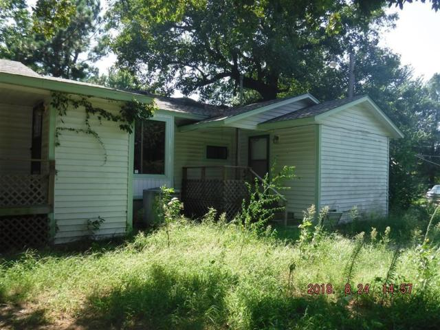 18605 SE 21st Street, Choctaw, OK 73020 (MLS #833867) :: Homestead & Co