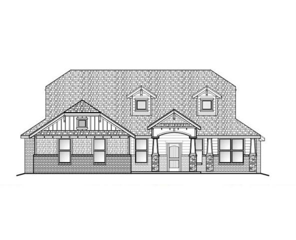12650 Arbor Meadows Lane, Oklahoma City, OK 73165 (MLS #833872) :: Wyatt Poindexter Group