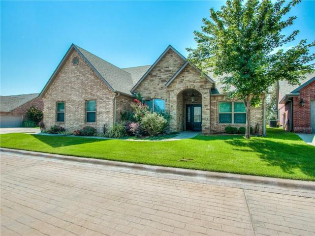 2307 Troon W, Shawnee, OK 74801 (MLS #833877) :: KING Real Estate Group