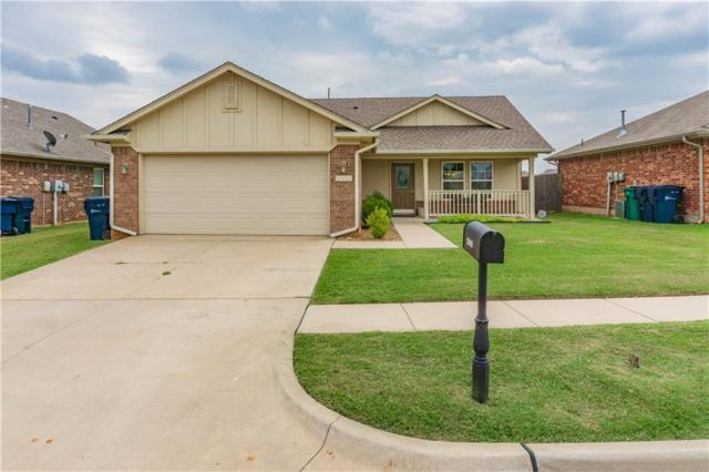 13600 Bradbury Lane, Piedmont, OK 73078 (MLS #833920) :: Wyatt Poindexter Group