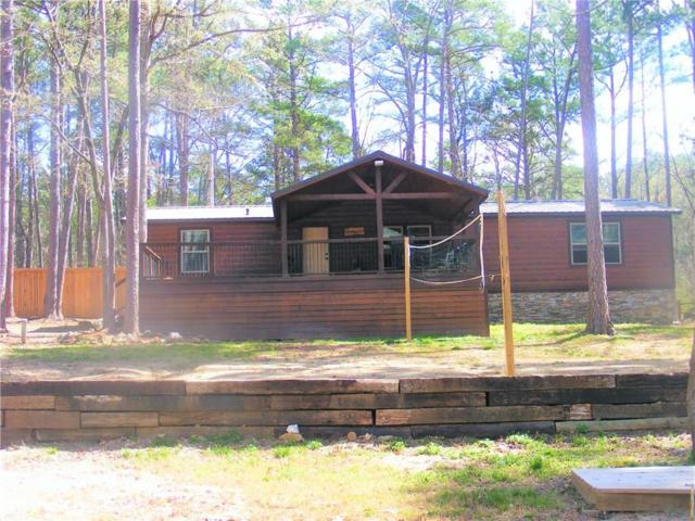 78 Loinfish Rd, Broken Bow, OK 74728 (MLS #833942) :: KING Real Estate Group