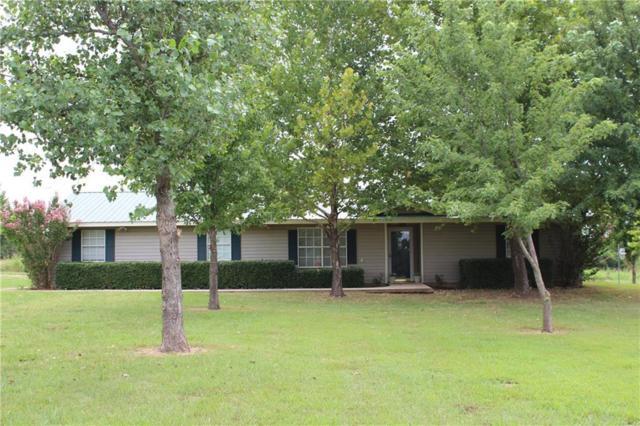 4819 S Bethel, Ripley, OK 74062 (MLS #833956) :: Barry Hurley Real Estate
