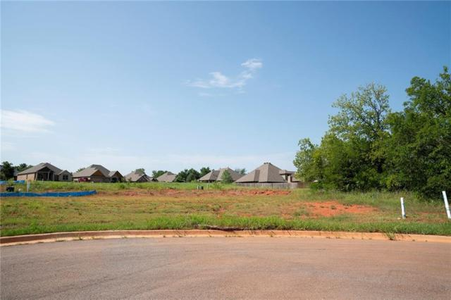 2306 Ingels Place, Norman, OK 73071 (MLS #834055) :: Erhardt Group at Keller Williams Mulinix OKC