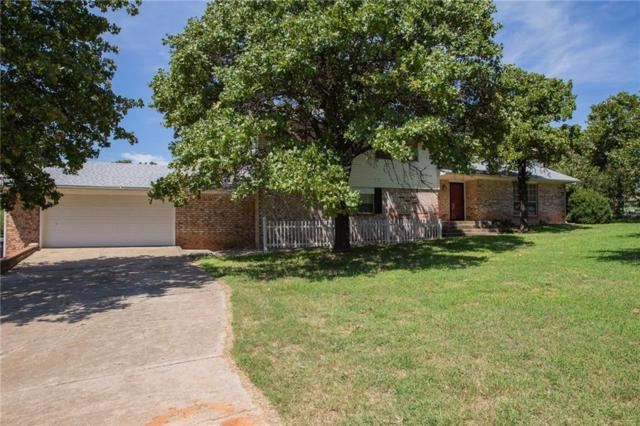 12209 Brasier Road, Oklahoma City, OK 73165 (MLS #834127) :: Wyatt Poindexter Group