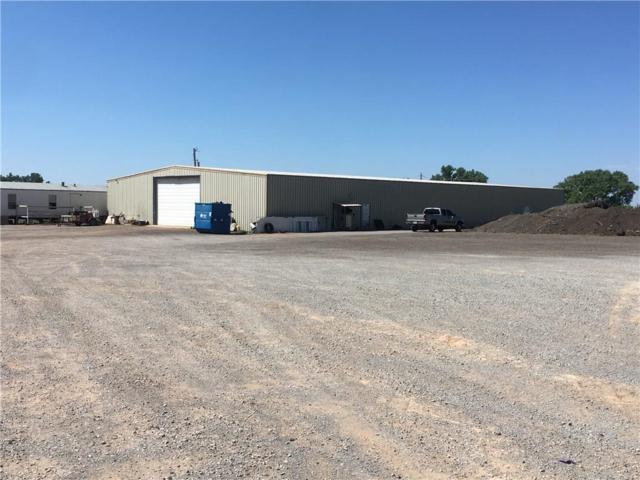 00000 W Hwy 6, Elk City, OK 73644 (MLS #834135) :: Wyatt Poindexter Group