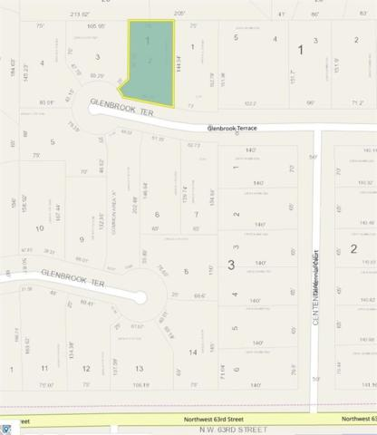 1509 Glenbrook Terrace, Nichols Hills, OK 73116 (MLS #834210) :: Erhardt Group at Keller Williams Mulinix OKC