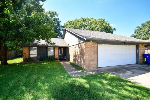 804 Smalley, Norman, OK 73071 (MLS #834230) :: Homestead & Co