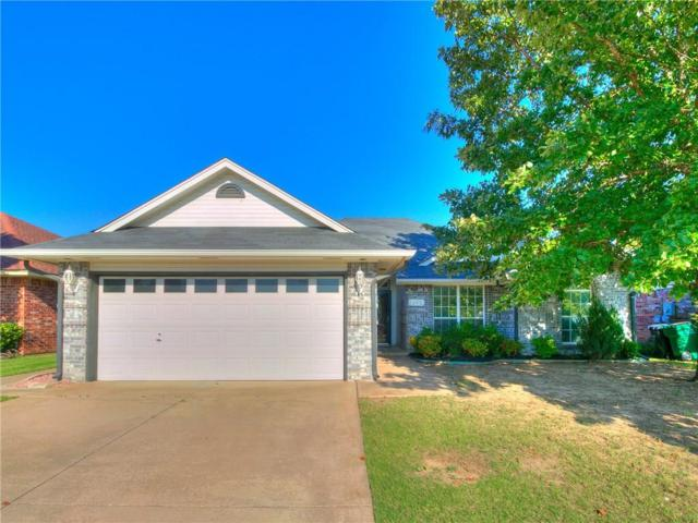 13012 Maple Leaf Drive, Oklahoma City, OK 73170 (MLS #834251) :: Wyatt Poindexter Group
