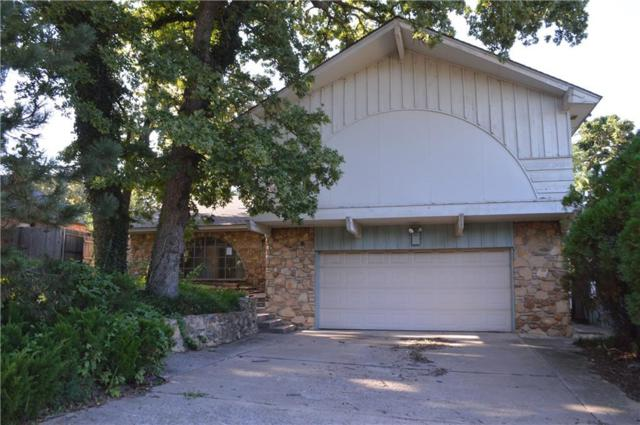 8020 NW 15th Street, Oklahoma City, OK 73127 (MLS #834261) :: Wyatt Poindexter Group