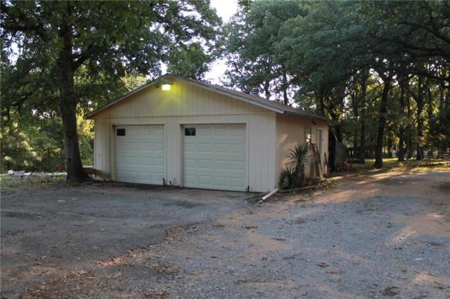 3318 Ives Way, Choctaw, OK 73020 (MLS #834342) :: Homestead & Co