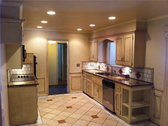 2916 Pine Ridge, Oklahoma City, OK 73120 (MLS #834357) :: Homestead & Co