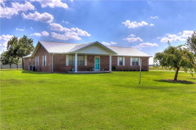 36601 45th Street, Shawnee, OK 74804 (MLS #834366) :: Barry Hurley Real Estate
