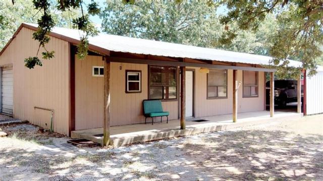 361 Richland, Ardmore, OK 73401 (MLS #834423) :: Wyatt Poindexter Group