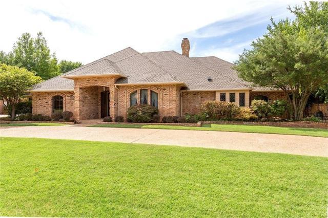 11233 Greenbriar Chase, Oklahoma City, OK 73170 (MLS #834427) :: Wyatt Poindexter Group
