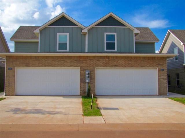 2117 Camino Del Plaza Lane, Edmond, OK 73013 (MLS #834433) :: Homestead & Co