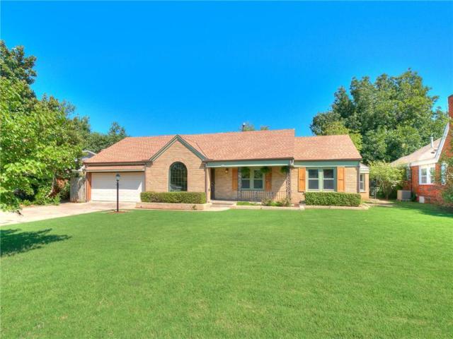 3429 NW 21st Street, Oklahoma City, OK 73107 (MLS #834436) :: Homestead & Co