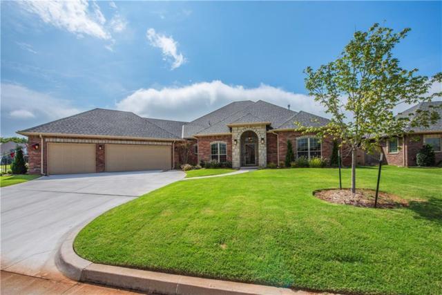 5500 NW 126 Street, Oklahoma City, OK 73142 (MLS #834470) :: KING Real Estate Group