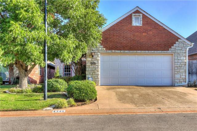 4345 Foxglove Lane, Oklahoma City, OK 73120 (MLS #834480) :: Homestead & Co