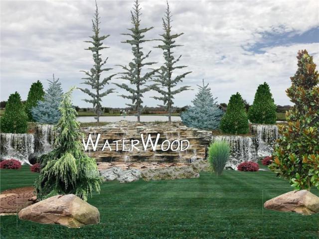16421 Water Stone Way, Oklahoma City, OK 73013 (MLS #834495) :: Homestead & Co