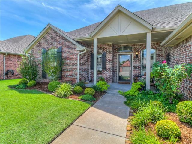 8600 NW 105th Terrace, Oklahoma City, OK 73162 (MLS #834541) :: Meraki Real Estate