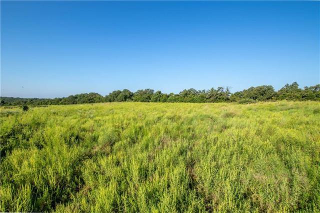 Trousdale, Wanette, OK 74878 (MLS #834739) :: Homestead & Co