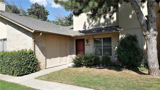 9775 Hefner Village Boulevard #9775, Oklahoma City, OK 73162 (MLS #834740) :: Barry Hurley Real Estate