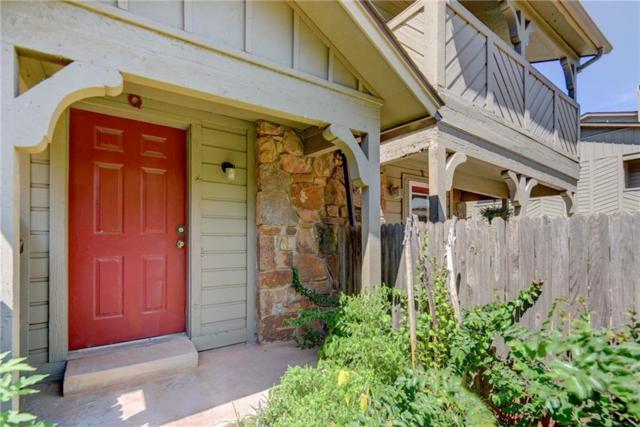 14427 N Pennsylvania Avenue 24Q, Oklahoma City, OK 73134 (MLS #834747) :: Barry Hurley Real Estate