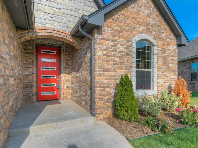15324 Deer Valley Trail, Oklahoma City, OK 73013 (MLS #834899) :: KING Real Estate Group