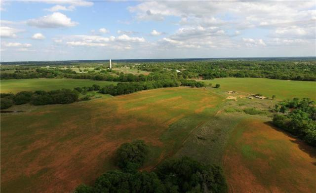 Tract 5 - Star Road, Blanchard, OK 73010 (MLS #834907) :: Wyatt Poindexter Group