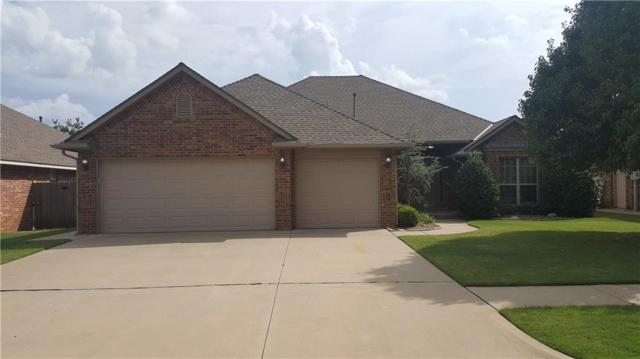 8820 NW 112 Th Street, Oklahoma City, OK 73162 (MLS #834972) :: Homestead & Co