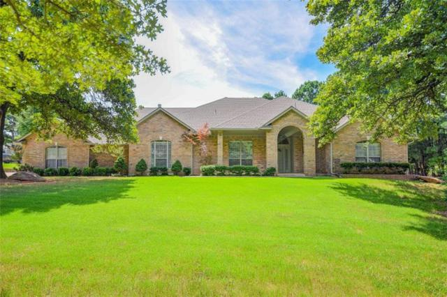 965 Hidden Valley Circle, Choctaw, OK 73020 (MLS #835001) :: Wyatt Poindexter Group