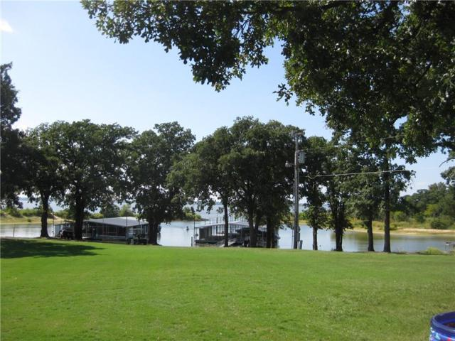 114558 4171 Road, Eufaula, OK 74432 (MLS #835023) :: Homestead & Co