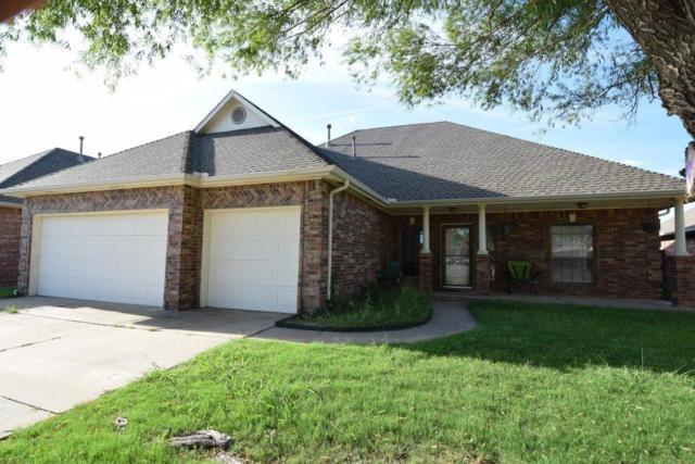 1024 SW 127th Place, Oklahoma City, OK 73170 (MLS #835024) :: UB Home Team