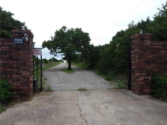 Lindberg Lane, Arcadia, OK 73003 (MLS #835060) :: Wyatt Poindexter Group