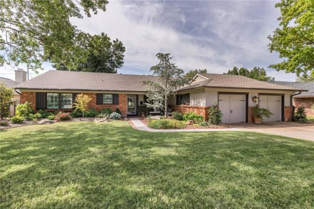 1932 NW 56 Terrace, Oklahoma City, OK 73118 (MLS #835083) :: Wyatt Poindexter Group
