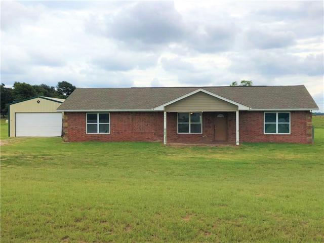 7652 Prairie Ridge Lane, Crescent, OK 73028 (MLS #835110) :: KING Real Estate Group