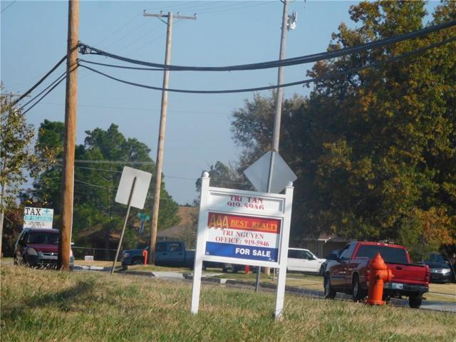 1351 SW 89 Avenue, Oklahoma City, OK 73139 (MLS #835150) :: Erhardt Group at Keller Williams Mulinix OKC