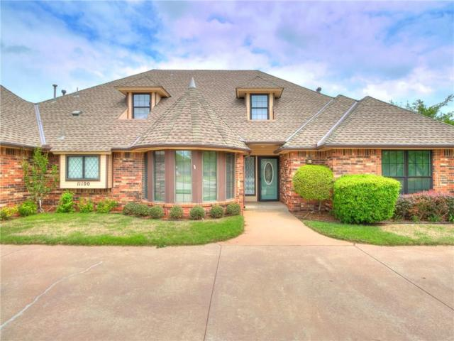 11100 Gilliam, Oklahoma City, OK 73170 (MLS #835188) :: Wyatt Poindexter Group