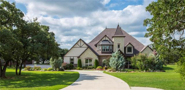 14200 Little Hickory, Arcadia, OK 73007 (MLS #835210) :: Homestead & Co